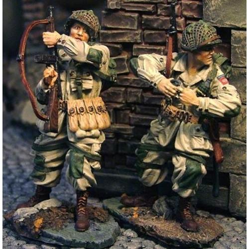 CS00298 U.S Normandy