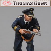 Tom Gunn