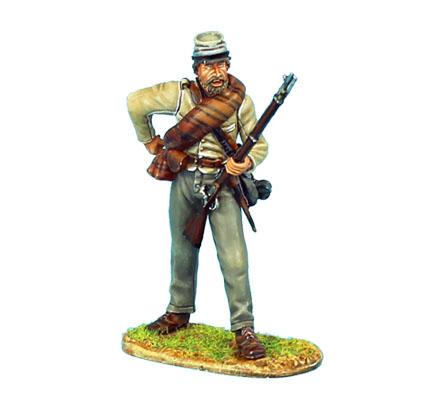 Confederate 55th North Carolina