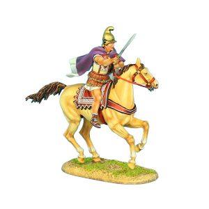AG023 MACEDONIAN HETAIROI WITH SWORD #5