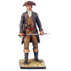 AWI004 Colonel William Prescott