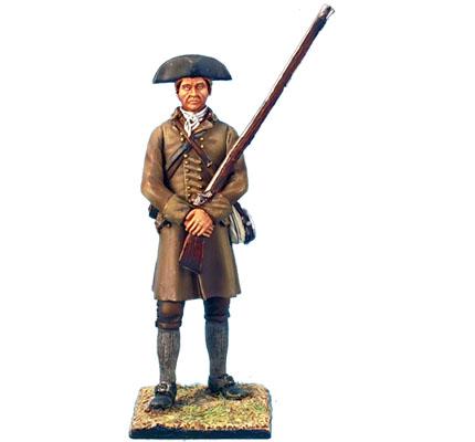 Continental Militia