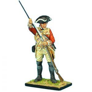 AWI051 BRITISH 22ND FOOT STANDING RAMMING CARTRIDGE