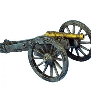AWI095 BRITISH 6LB CANNON