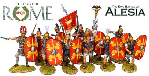 Caesarian Romans