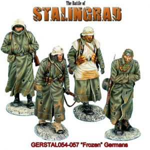 Stalingrad German