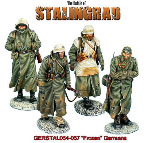 Stalingrad German