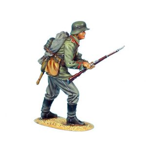 GW004 GERMAN STANDING LOADING - 62ND INFANTRY DIVISION