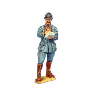 GW037 FRENCH ARTILLERY OFFICER
