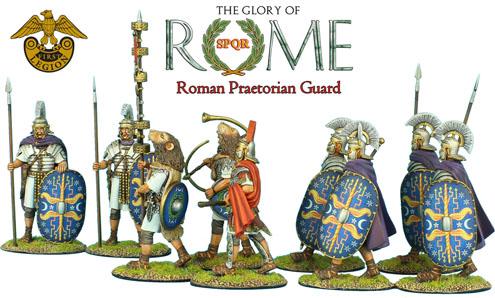 Roman Praetorian Guard