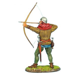 MED022 ENGLISH ARCHER #1
