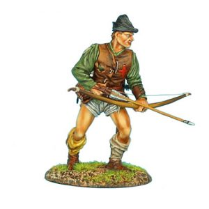 MED024 ENGLISH ARCHER #3