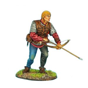 MED025 ENGLISH ARCHER #4
