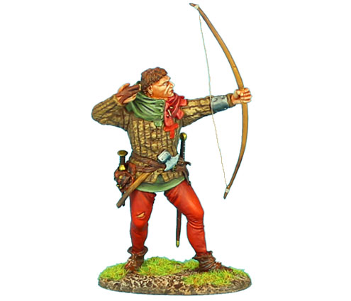 MED026 ENGLISH ARCHER #5