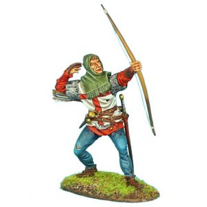 MED027 ENGLISH ARCHER #6