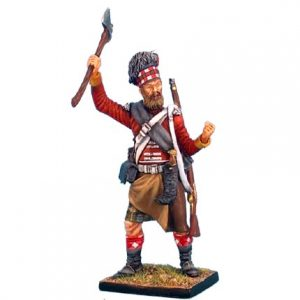 NAP0261 92nd GORDON HIGHLANDER SAPPER