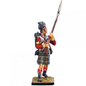 NAP0262 92nd GORDON HIGHLANDER CORPORAL