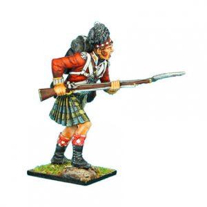 NAP0271 92nd Gordon Highlander Dead by First Legion
