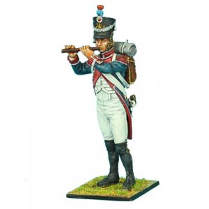 NAP0314 FRENCH 18th LINE INFANTRY PIPER