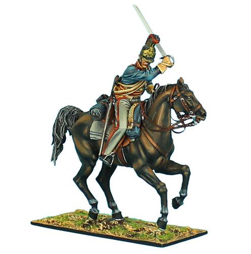 NAP0396 ROYAL HORSE GUARDS TROOPER #2
