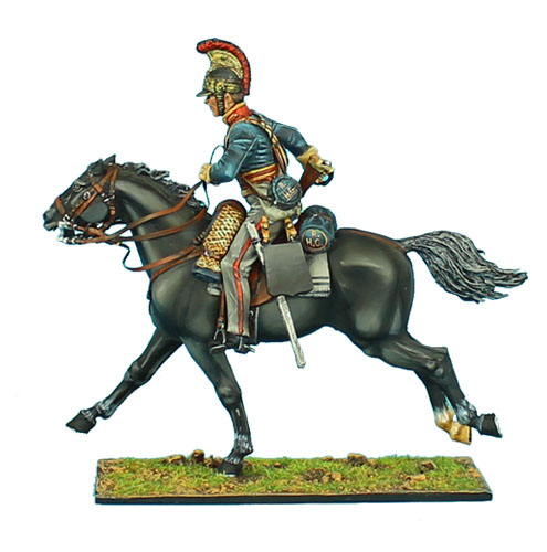 NAP0399 ROYAL HORSE GUARDS TROOPER #5