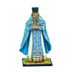 NAP0443 RUSSIAN PRIEST
