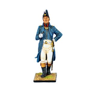 NAP0454 FRENCH 45th LINE INFANTRY CAPTAIN