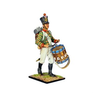 NAP0457 FRENCH 45th LINE INFANTRY DRUMMER BOY