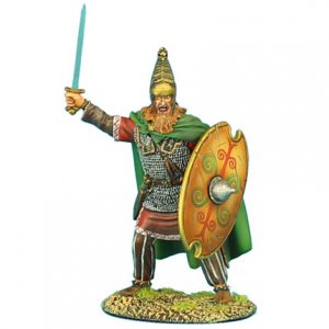 ROM026 NOBLE GERMANIC CHIEFTAIN