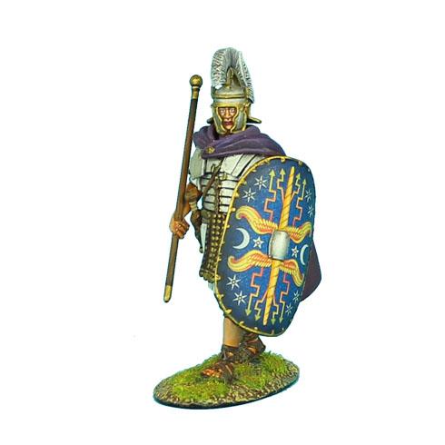 ROM043 IMPERIAL ROMAN PRAETORIAN GUARD OPTIO