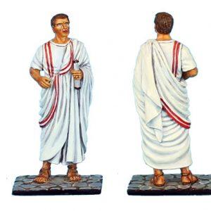 ROM052 ROMAN SENATOR #3