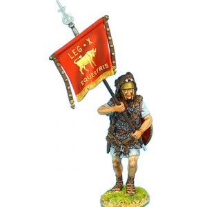 ROM057 CAESARIAN ROMAN VEXILLIFER