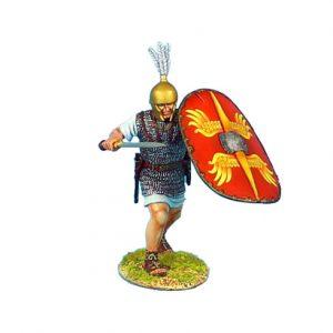 ROM058 CAESARIAN ROMAN LEGIONARY WITH GLADIUS