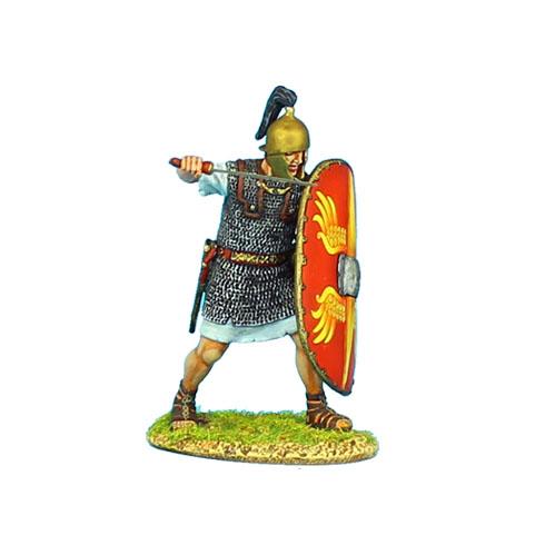 ROM060 CAESARIAN ROMAN LEGIONARY WITH GLADIUS