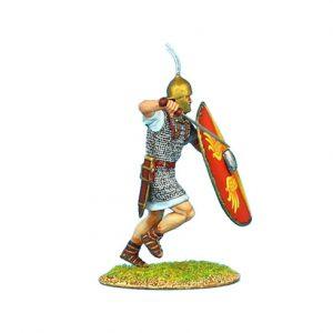 ROM061 CAESARIAN ROMAN LEGIONARY WITH GLADIUS