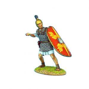 ROM062 CAESARIAN ROMAN LEGIONARY WITH GLADIUS