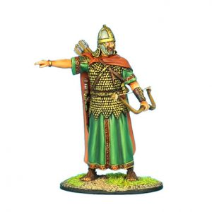 ROM073 EASTERN AUXILIARY ARCHER COMMANDER