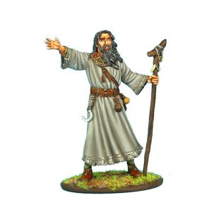 ROM091 GALLIC DRUID