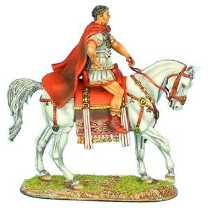 ROM092 GAIUS JULIUS CAESAR