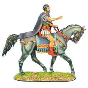 ROM093 EMPEROR MARCUS AURELIUS