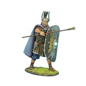 ROM096 IMPERIAL ROMAN PRAETORIAN GUARD OPTIO