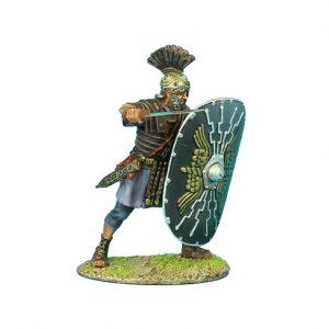 ROM098 IMPERIAL ROMAN PRAETORIAN GUARD WITH GLADIUS #1