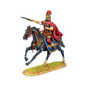 ROM117 IMPERIAL ROMAN AUXILIARY CAVALRY TRIBUNE