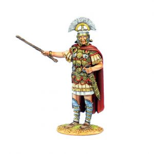 ROM125 ROMAN CENTURION COMMANDING SCORPIO