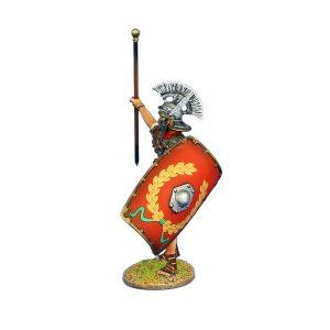 ROM128 IMPERIAL ROMAN OPTIO - LEGIO I ADIUTRIX