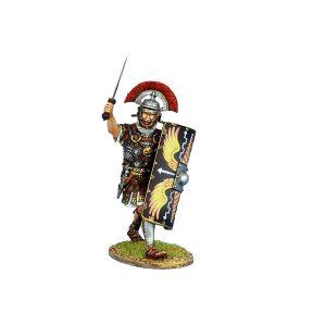 ROM143 IMPERIAL ROMAN CENTURION - LEGIO II AUGUSTA