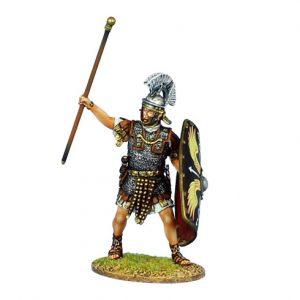 ROM144 IMPERIAL ROMAN OPTIO - LEGIO II AUGUSTA