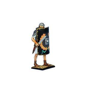 ROM159 IMPERIAL ROMAN LEGIONARY FRONT RANK TESTUDO
