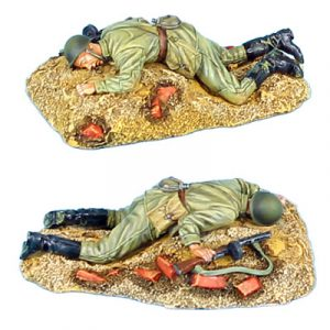 RUSSTAL017 RUSSIAN INFANTRY CASUALTY