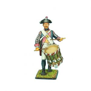 SYW004 PRUSSIAN 7th LINE INFANTRY REGIMENT DRUMMER